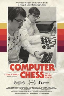 Analog Warmth: On Computer Chess