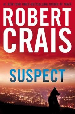 """Heal, Dog, Heal!: Robert Crais's """"Suspect"""""""