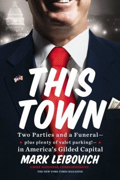The Last Company Town