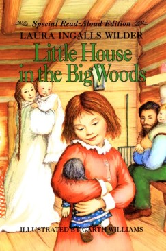 The Books That Made Us: Little House in the Big Woods