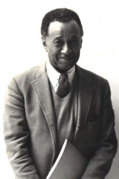 In Memory of Albert Murray (May 12, 1916 – August 18, 2013)