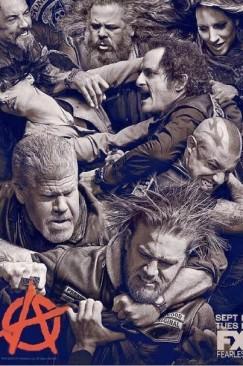 Men of Mayhem, Heirs of Anarchy