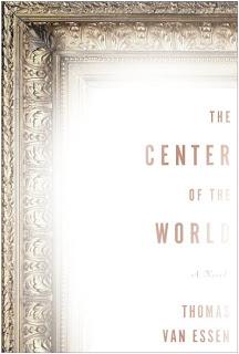The Thing Itself: Art and Ekphrasis in Thomas Van Essen's Debut Novel