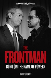 """Cui Bono? On Harry Browne's """"The Frontman"""""""