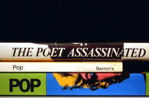 The Poet Assassinated Pop