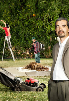 Three Questions for Alvaro Huerta