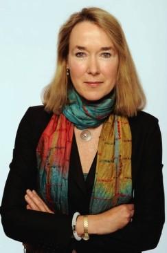 """PODCAST #43: Leslie Cockburn, """"Baghdad Solitaire"""""""