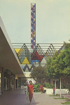 """Reflections on The Getty's """"Pacific Standard Time Presents: Modern Architecture in L.A."""""""