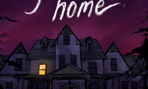 """Perpetual Adolescence: The Fullbright Company's """"Gone Home"""""""