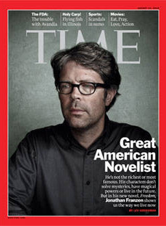 Essays on Jonathan Franzen's Latest Book and His First