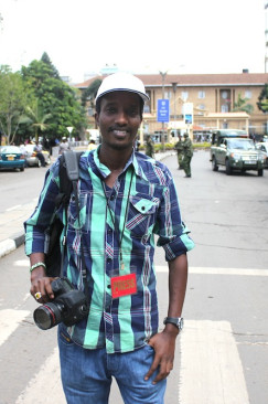 Keeping the News Alive from Outside Ethiopia