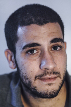 When the Shell of the Body Becomes Irrelevant: A Palestinian Activist in Israel