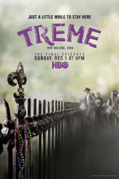 """The Two Faces of New Orleans: HBO's """"Treme"""""""