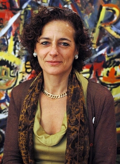 The Other Side of the Monocle: An Interview with Françoise Mouly