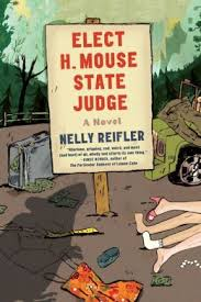 "The Children's Hour: Nelly Reifler's ""Elect H.Mouse State Judge"""