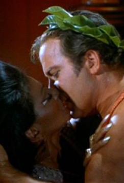"""PART THREE of Imagining Alien Sex: Alien Sex Goes Mainstream: """"Star Trek"""""""