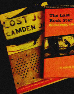 Like Trenton But Without the Thrills: The Writing of Camden Joy