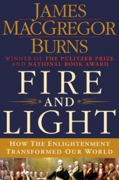 Enlightenment: James MacGregor Burns's Version
