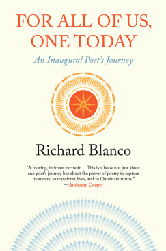 "A Conversation with Richard Blanco: ""One Today,"" One Year Later"