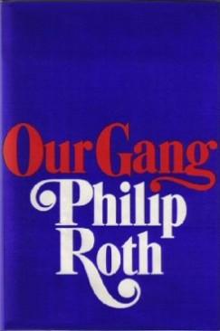 When Nixon asked Haldeman about Philip Roth