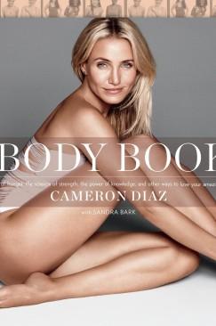 """[VIDEO] Cameron Diaz, """"The Body Book"""""""