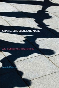 Desperate Times, Desperate Measures: Civil Disobedience and the Rule of Law