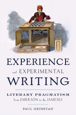 American Literature and the Composition of Experience