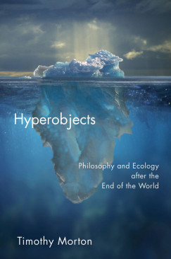 Global Warming and Other Hyperobjects