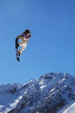 We Can Be Heroes: The Winter Poetry Olympics Part III: Slopestyle, Sorokin-style: Sochi 2014
