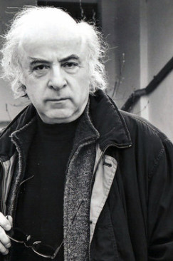 The Great Work and the Compromised Man: An Interview with Norman Manea
