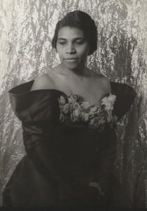 Marian Anderson, 1940, photo by Carl Van Vechten