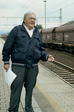 """We Cannot Control the Traffic: Claude Lanzmann's """"The Last of the Unjust"""""""