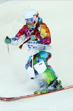We Can Be Heroes: The Winter Poetry Olympics Part I: On Skiing and Theory of Mind
