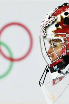 "We Can Be Heroes: The Winter Poetry Olympics Part II: The Not-So Secret Puck: Women's Ice Hockey and Don DeLillo's ""Amazons"""