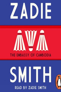 The Embassy of Gossip: Zadie Smith's First-Person Plural