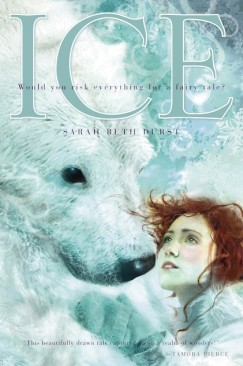 """Yes, No, Yes: Shana Mlawski on Choice and Duty in """"Ice"""" by Sarah Beth Durst"""