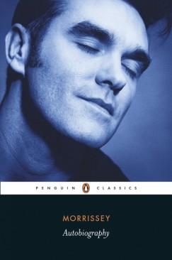 Morrissey's Long Flirtation