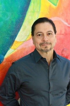 """Three Questions for Michael Nava regarding his new novel, """"The City of Palaces"""""""