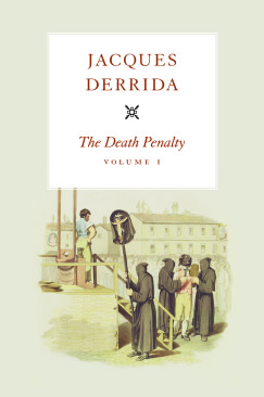 Derrida and the Death Penalty
