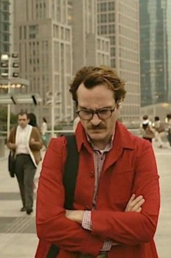 "Becoming Human: On Spike Jonze's ""Her"""