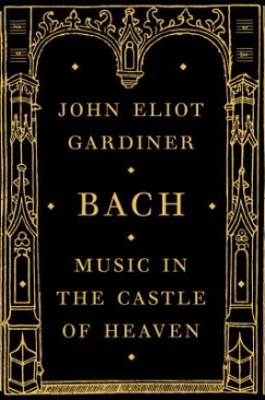 Bach Psychology: Gothic, Sublime, or just human?
