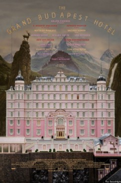 Wes Anderson's Elegy to Stefan Zweig