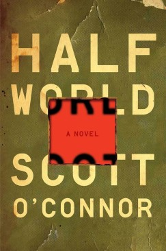 The Mind Controls: Sean Carswell on Scott O'Connor's Half World