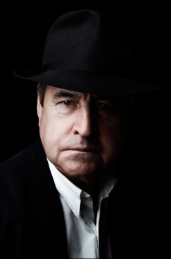 I Hate Genre: An Interview with John Banville/Benjamin Black