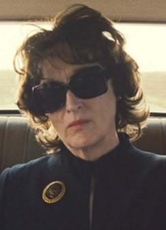 Meryl Streep's Hunger Games
