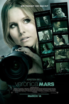 "A Long Time Ago, We Used to Be Friends: On ""Veronica Mars, The Movie"""