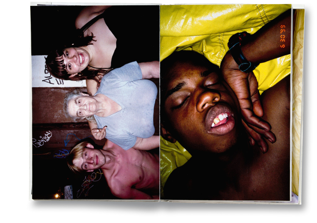 Ryan McGinley, The kids are alright, 2000