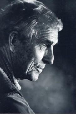 Living on the Edge of Life: A Final Interview with Peter Matthiessen