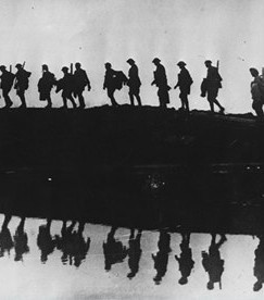 Jingo Unchained: What World War I Wrought