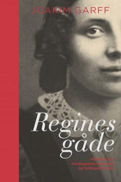 A Keeper of Love's Flame: Regine Olsen and Søren Kierkegaard